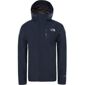 The North Face Dryzzle Jacket Men urban navy/mid grey